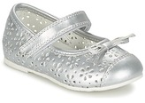 Chicco CARRIE Silver