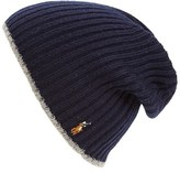 Polo Ralph Lauren Men's Classic Merino Wool Cap - Blue