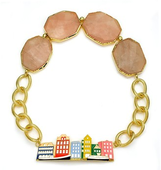 Samantha Siu New York The Willemstad Necklace