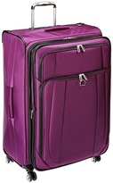 Delsey Helium Cruise 29 Expandable Spinner Suiter Trolley Suiter Luggage