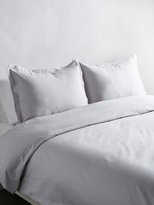 Saks Fifth Avenue Sateen Duvet Set