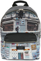 Paul Smith control board backpack