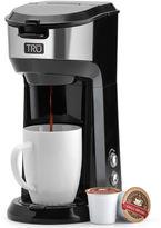 JCPenney Tru TRU Dual Brew Coffee Maker