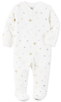 Carter's 1-Pc. Sun & Moon Footed Coverall, Baby Boys & Girls (0-24 months)