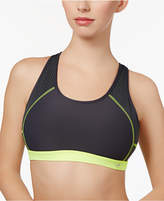 Ideology Strappy Back Medium Impact Sports Bra, Only at Macy's