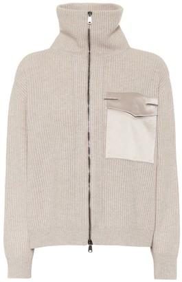 Brunello Cucinelli Cashmere cardigan