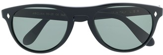 L.G.R Abidjan round-frame sunglasses