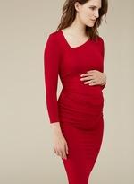 Isabella Oliver Selkirk Maternity Dress