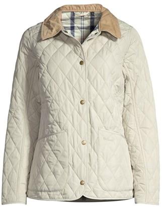 Barbour Spring Annandale Quilt Jacket
