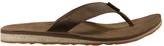 Teva Men's Classic Flip Premium Leather