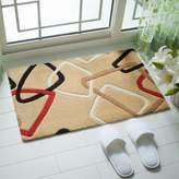Unknown Entrance door mat at the door/Mat/Pad/Kitchen and toilet water-asoring mat