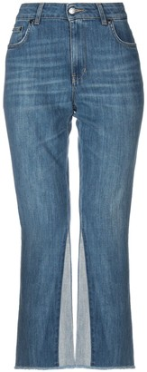 Aglini Denim pants