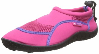Cool shoe Unisex Adults Skin 2 Beach & Pool Shoes