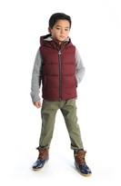 Appaman Camper Puffer Vest (Toddler, Little Boys, & Big Boys)