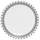 Corelle Livingware 10-1/4-Inch Dinner Plate, City Block