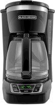 Black & Decker CM116OB 12-Cup Digital Coffee Maker