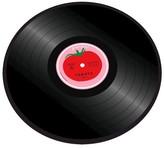 Joseph Joseph Tomato Vinyl Worktop Saver and Cutting Board