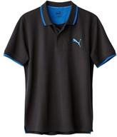 Puma Short-Sleeved Plain Polo Shirt