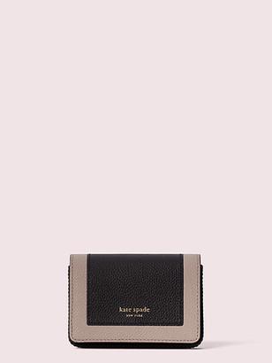 Kate Spade Margaux Flap Card Case
