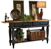Hillsdale Wilshire Sideboard in Rubbed Black