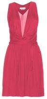 Etoile Isabel Marant Isabel Marant, Étoile Bazin draped dress