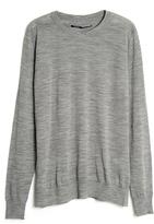 Proenza Schouler Long Sleeve Sweater