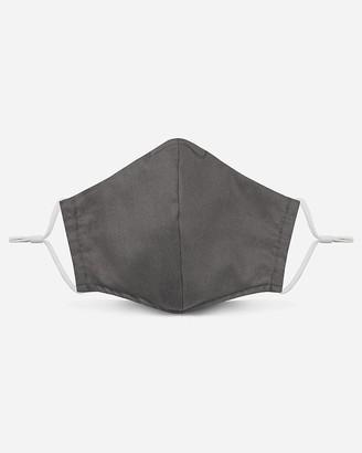 Express Pocket Square Clothing Gray Unity Face Mask