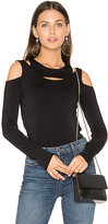 Bailey 44 You Ougtha Know Top in Black. - size XS (also in )