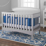BreathableBaby Breathable Baby Cable Weave 4-pc. Crib Bedding Set