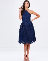 The Lucienne Dress