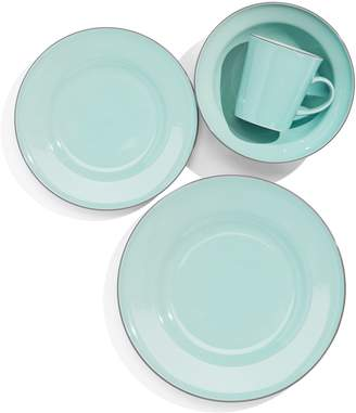 Gordon Ramsay Union Street Cafe 16-Piece Stoneware Tableware Set