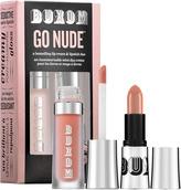 Buxom Go NudeTM Lip Cream & Lipstick Duo