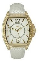 Tommy Hilfiger Abigail Snake Strap Mother-of-Pearl Dial Women's Watch #1780926