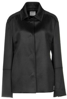 CNC Costume National Overcoat