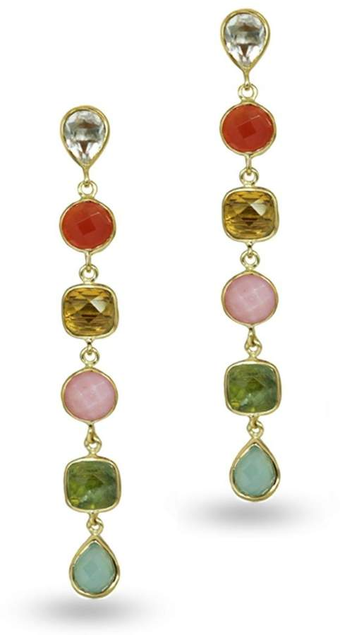 ae029e536 Drop Earrings Stone - ShopStyle Canada