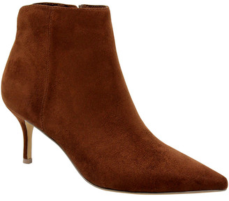 Charles by Charles David Accurate Microsuede Bootie