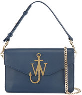 J.W.Anderson logo shoulder bag