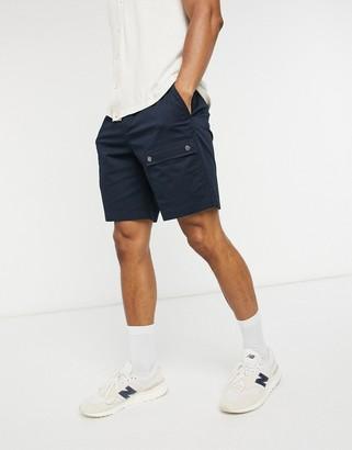 Original Penguin cargo shorts