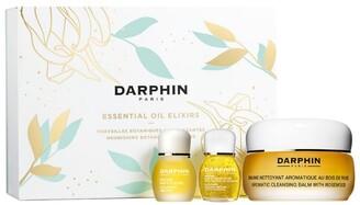 Darphin Oil Elixir Nourishing Botanical Wonders Gift Set