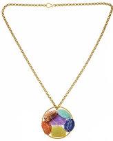 Nugaard Designs Gem Cluster Necklace