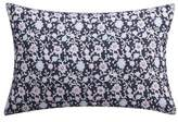 Cupcakes And Cashmere Floral Print Accent Pillow