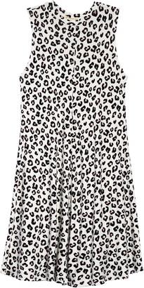 Tucker + Tate Print Sleeveless Knit Dress