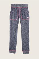 True Religion Slub Terry Toddler/Little Kids Sweatpant
