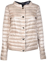 Herno Reversible Two-Tone Down Jacket
