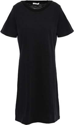 Rag & Bone Jolie Slub Cotton-jersey Mini Dress