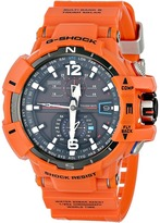G-Shock Atomic Solar GWA1100 Watches