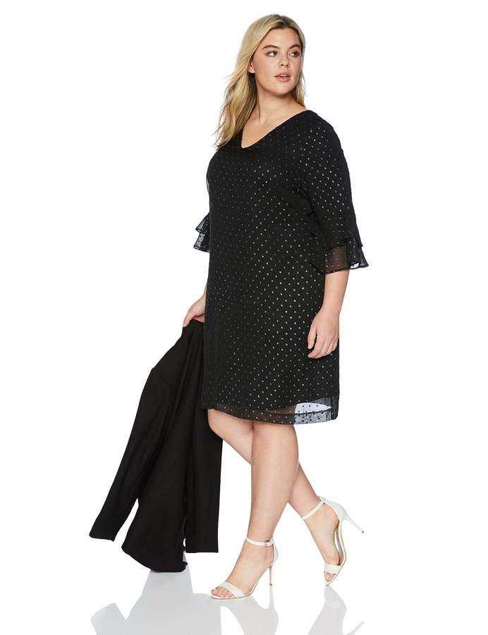 67096544c991 Jessica Howard Plus Size Dresses - ShopStyle Canada