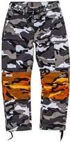 DGK x Gnarcotic Men's O.G. Cargo Pants 30