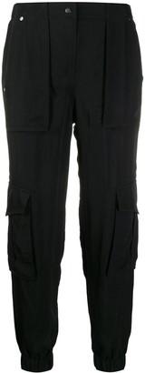 AllSaints Frieda slip pocket trousers