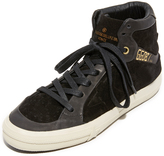 Golden Goose Deluxe Brand 2.12 Bespoke High Top Sneakers
